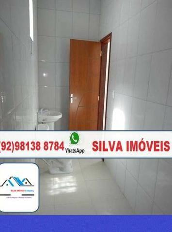 2qrt Pronta Pra Morar Casa Nova No Parque 10 Px Academia Live qowxf jbpql - Foto 6