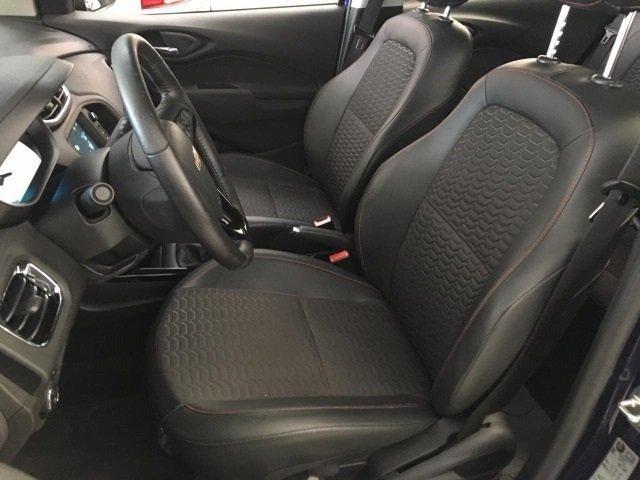 Chevrolet onix 1.4 mt ltz entrada de 4.000,00 - Foto 7