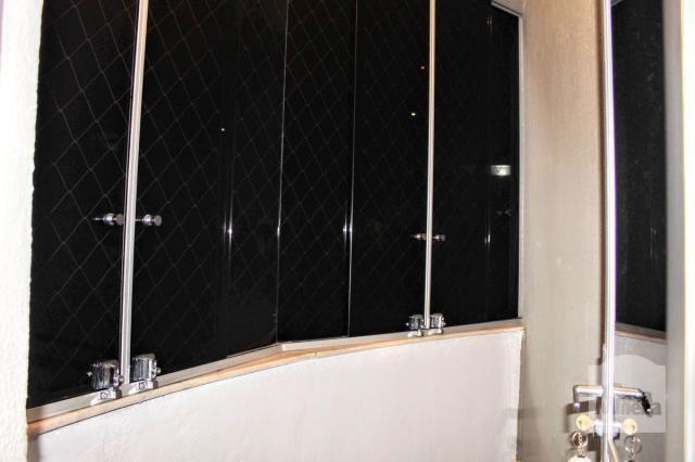 Apartamento à venda com 3 dormitórios em Havaí, Belo horizonte cod:258391 - Foto 3