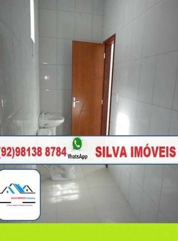 2qrt Pronta Pra Morar No Parque 10 Px Academia Live Casa Nova jbueq qwirw - Foto 6