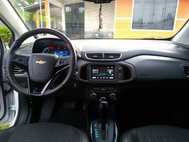 Chevrolet Onix ltz 1.4 8v flex Power 5p aut - Foto 4