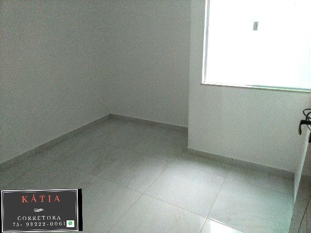 Atenção-Casas Com Alto Padrão. TOP! Na Conceição, Com Laje, Suíte e Com Corredor - Foto 7