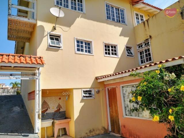 Casa à venda com 5 dormitórios em Açores, Florianópolis cod:A1043 - Foto 11
