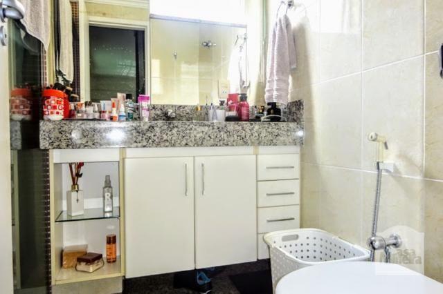 Apartamento à venda com 4 dormitórios em Buritis, Belo horizonte cod:258412 - Foto 14