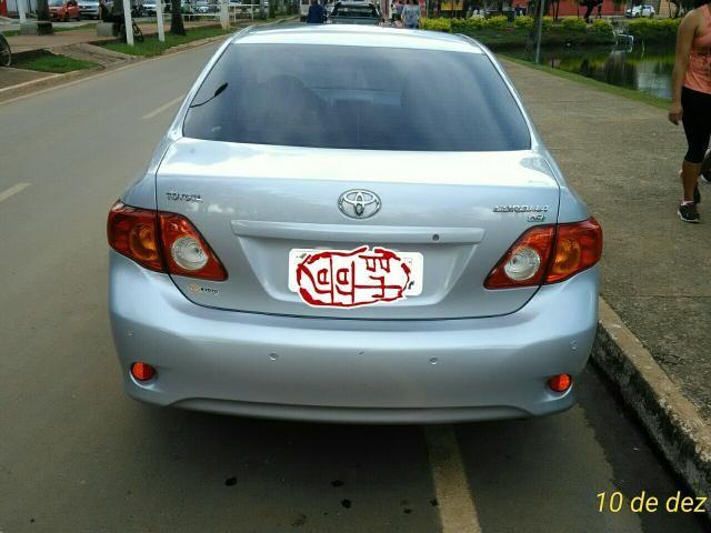 Toyota Corolla XEi 1.8 Flex automático 09/10 - Foto 4