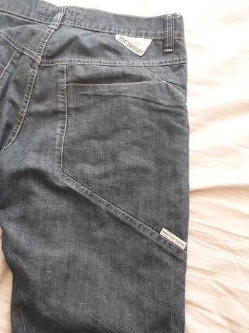 Calça jeans mcd - Foto 3