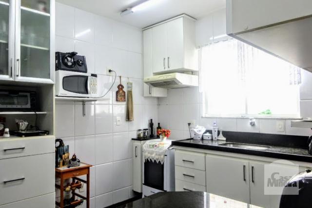 Apartamento à venda com 4 dormitórios em Buritis, Belo horizonte cod:258412 - Foto 17