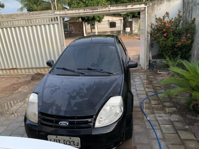 Vendo esse carro, revisado - Foto 2