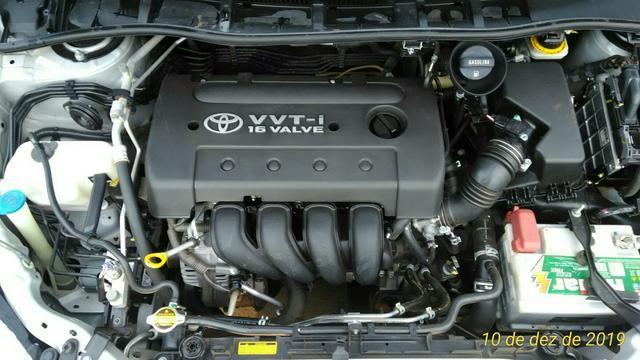 Toyota Corolla XEi 1.8 Flex automático 09/10 - Foto 7