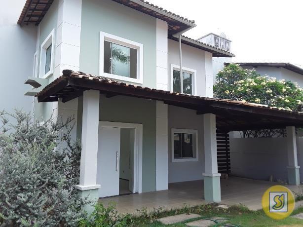 Casa de condomínio para alugar com 4 dormitórios em Centro, Eusebio cod:50524 - Foto 5