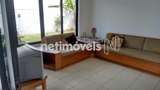 Casa à venda com 4 dormitórios em Guarajuba, Camaçari cod:783109 - Foto 2