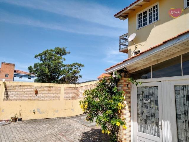 Casa à venda com 5 dormitórios em Açores, Florianópolis cod:A1043 - Foto 15