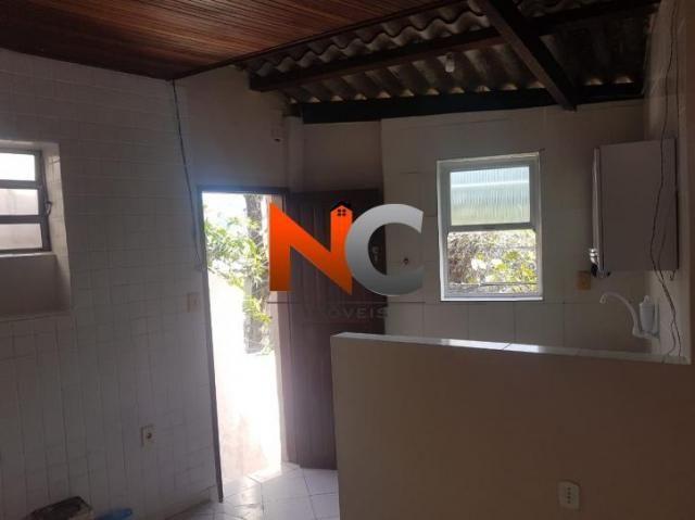 Casa tipo quitinete/conjugado - r$ 1.000,00 - catete/gloria - Foto 4