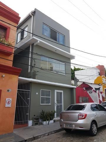 Espaço com pé direito alto para estúdio de dança, pilates, etc. no alto do Rio Vermelho - Foto 3