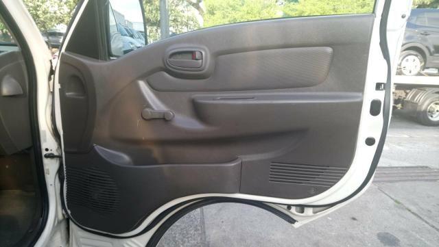 HR Hyundai Baú Refrigerado 2011 - Foto 10