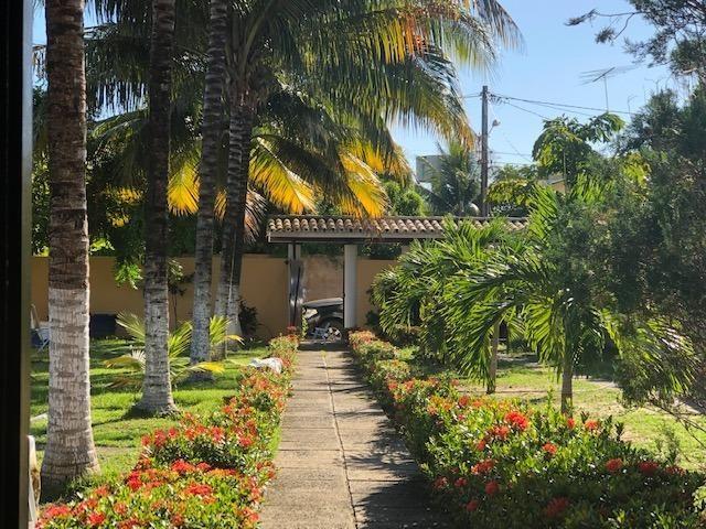 Casa Carnaval Condomínio Parque do Jacuípe 2/4 Piscina - Foto 3