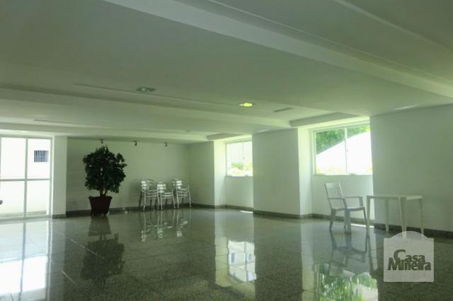 Apartamento à venda com 4 dormitórios em Buritis, Belo horizonte cod:258412 - Foto 19