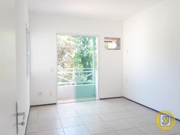 Casa de condomínio para alugar com 4 dormitórios em Centro, Eusebio cod:50524 - Foto 19