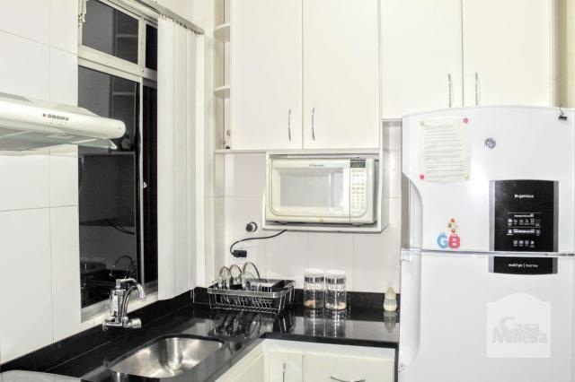 Apartamento à venda com 3 dormitórios em Havaí, Belo horizonte cod:258391 - Foto 11