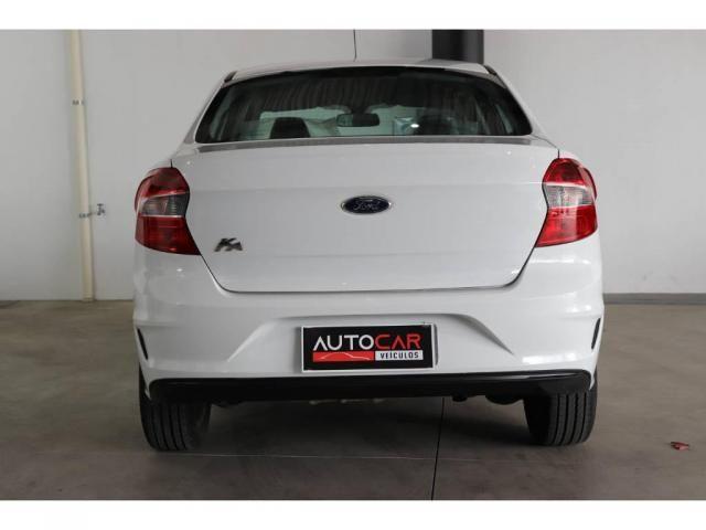 Ford KA + SE 1.5 AUTOM. - Foto 5