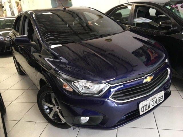 Chevrolet onix 1.4 mt ltz entrada de 4.000,00