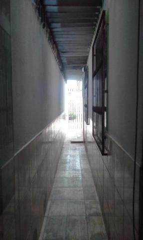 Casa com 2 dormitórios à venda, 101 m² por r$ 160.000 - cohatrac - são luís/ma - Foto 12