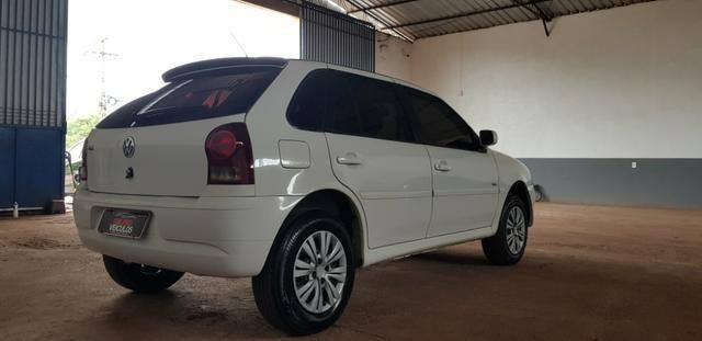 VW Gol 2014 1.0 - Foto 5
