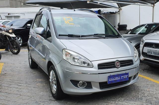 Fiat idea essence 1.6 mecanico 2012 38.000km