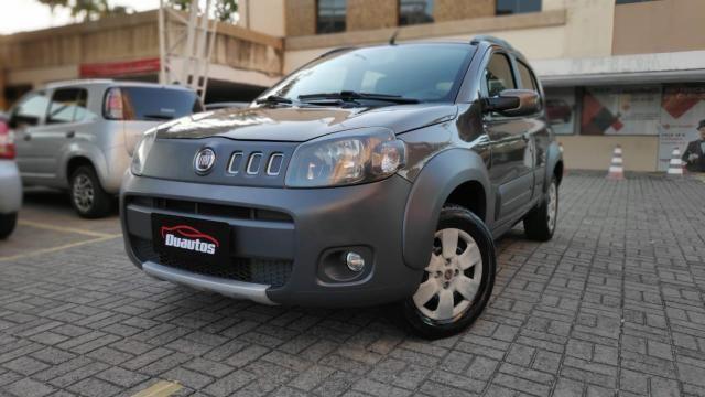 Uno Vivace Way 1.0 2013 * Carro Extra Novo