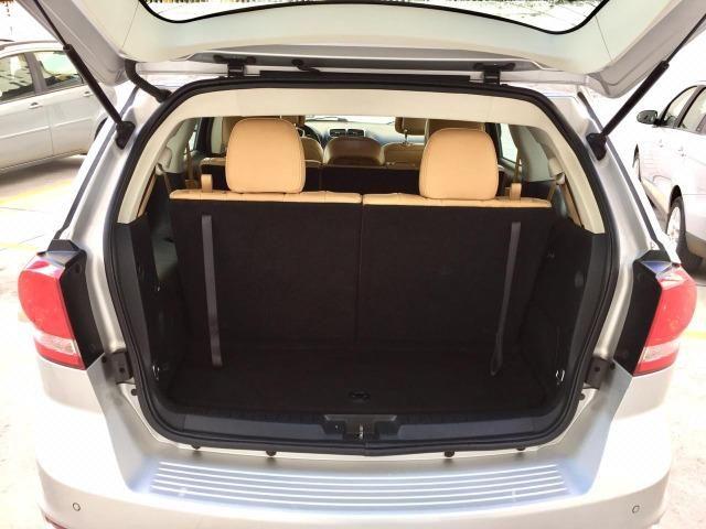 Freemont Precision 7 lugares - 2012 - Carro muito bem conservado!! - Foto 10