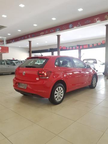 VW - Polo MSI 1.6 18/18 - Troco e Financio! - Foto 5