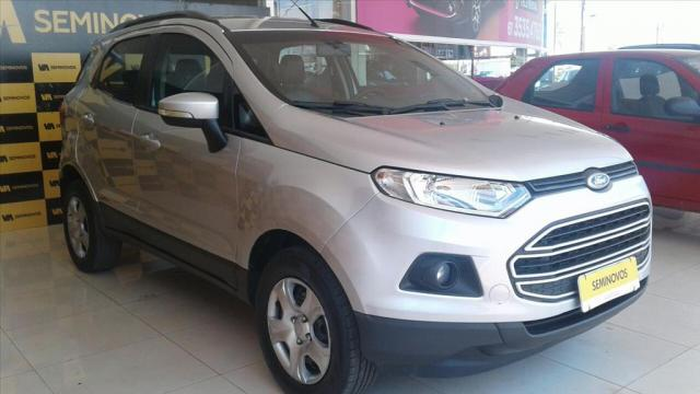 FORD ECOSPORT 2.0 SE 16V FLEX 4P POWERSHIFT - Foto 3