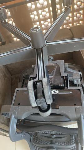 Cadeira Herman Müller 2012 - Foto 4