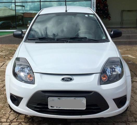 Ford Ka - 2013 único dono com Ar condicionado