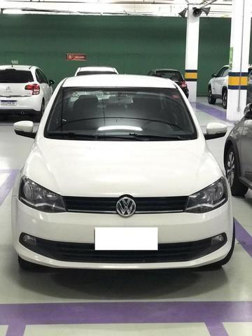 Vendo voyage comfortline 2016 . Motor 1.0 - 70mil KM rodado