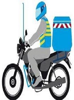 Serviço de entregas rápidas