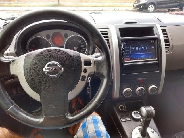 Nissan x-trail 2.0 automático 4x4 - Foto 12