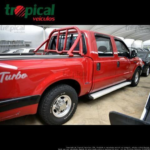 Ford F250 Nogueira 4.2 - Foto 3