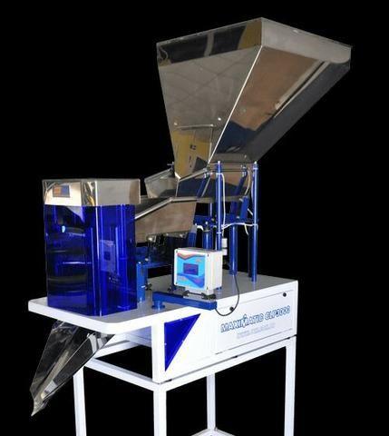 Maquinas pesadora, seladora e datadora p/ castanhas de caju - Foto 2