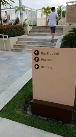 Cond View, Ponta Negra, 2 Quartos, Modulado, 6 Andar, Prox ao Shopping - Foto 10