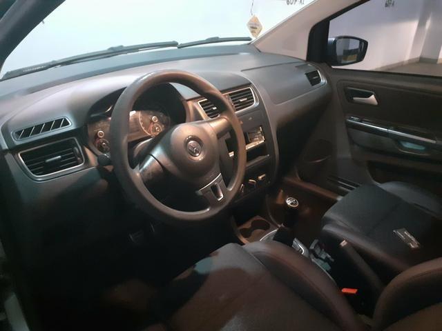 Volkswagen Crossfox 1.6 Flex MI - Foto 5