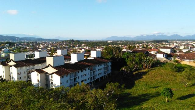 Venda ou permuta de apto em Joinville - Foto 9