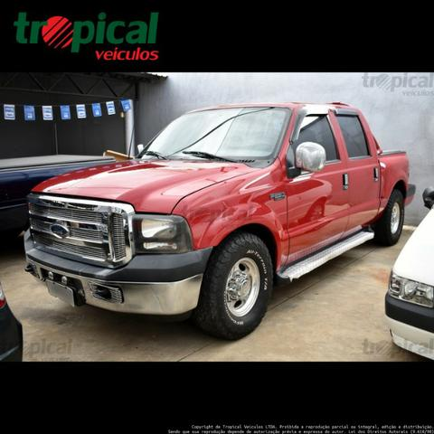 Ford F250 Nogueira 4.2
