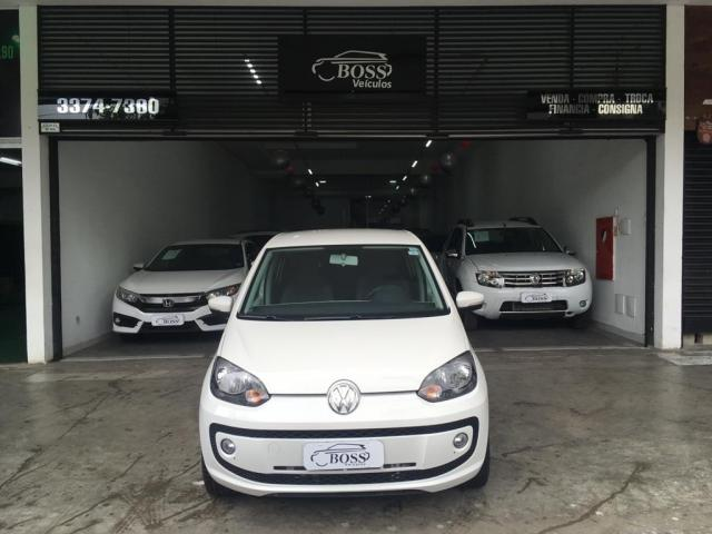 VW UP MOVE TSI 2017 - VEICULO SEGUNDO DONO, REVISADO - Foto 14