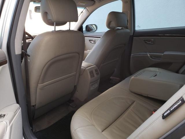 Oportunidade Lindo Azera 2011 3.3 mpfi gls sedan v6 24v gasolina 4p automático - Foto 12