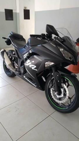 Kawasaki Ninja com ABS - Foto 3