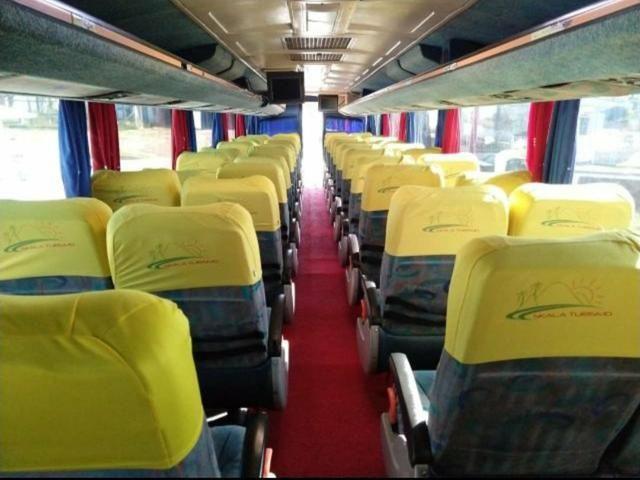 Busscar vissta bus 0400 - Foto 6