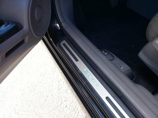 Civic 2011 LXL automatico top de linha baixa km - Foto 4