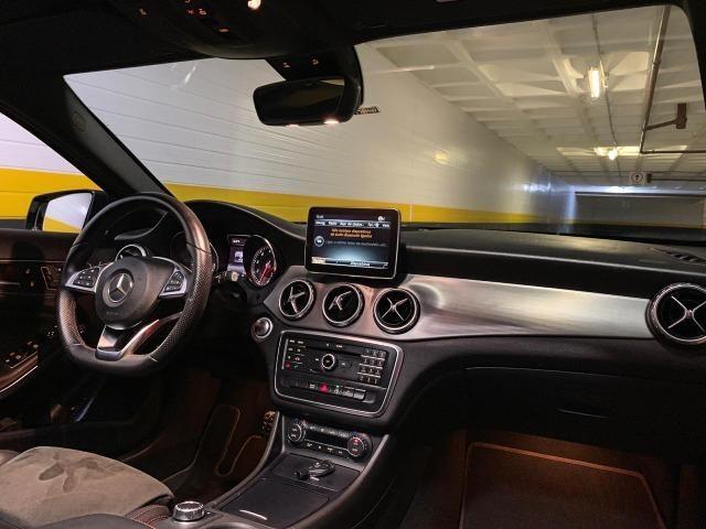 Mercedes-Benz GLA 250 AMG - Foto 10