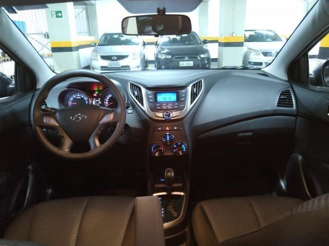 HB20 2014/2015 1.6 COMFORT PLUS 16V FLEX 4P AUTOMÁTICO - Foto 7